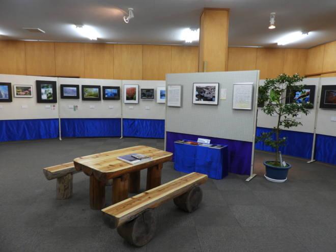 第16回舞鶴自然文化園の四季写真展